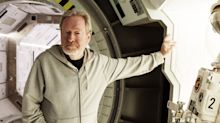 Ridley Scott is gobsmacked that Doctor Who is a woman (exclusive)