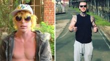 Infamous party boy Corey Worthington is returning to TV