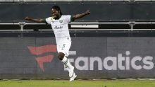 Portland Timbers 1, San Jose Earthquakes 0 - 1st half score updates, live stream info, odds, time, TV channel, how to watch online (5/15/21)