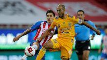 El argentino Guido Pizarro afirma que Tigres debe ser más contundente