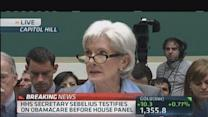 Sebelius: Access to Healthcare.gov 'miserably frustrating...