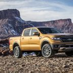 2019 Ford Ranger: How the Autoblog staff would configure it