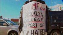Lecture sparks controversy at Brooklyn College