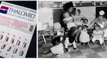 El fármaco que provocó que miles de bebés nacieran con malformaciones en sus extremidades