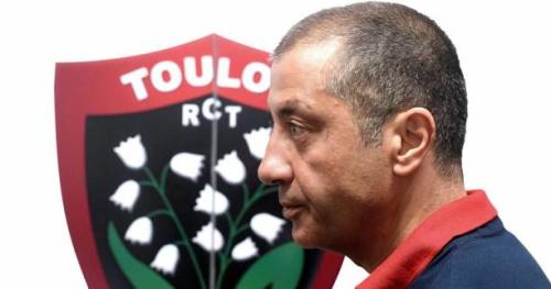 Rugby - Fusion - Fuision : Toulon s'invite à la discussion après le report des matches du Racing et du Stade Français