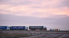 """No-deal Brexit lorry park trial at Manston Airport in Kent branded a """"waste of time"""""""