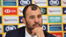 Mortlock backs under-fire Wallabies coach