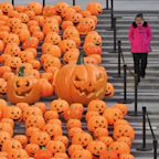 Halloween Decor Prompts Neighbors To Call Local Police