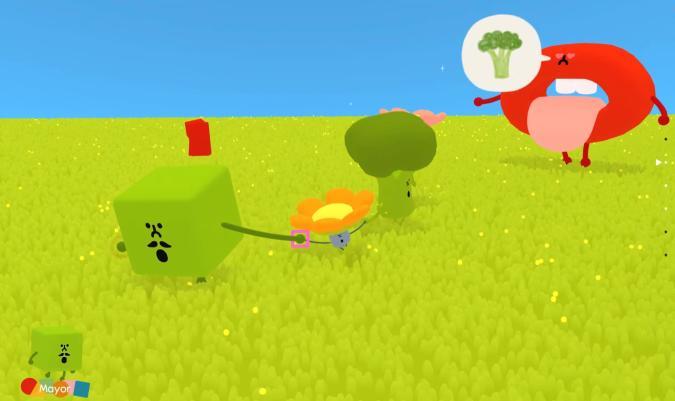 Funomena, Annapurna Interactive