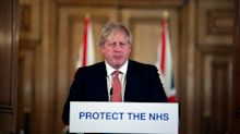 Boris Johnson To Spend Third Night In Intensive Care But Making 'Steady Progress'