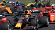 British Grand Prix set to go ahead as Boris Johnson moves to save F1 double-header at Silverstone