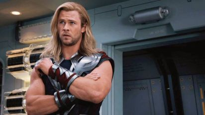 Here's why Chris Hemsworth almost turned down Thor