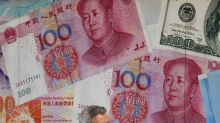 Yuan falls to fresh 11-year lows: Morning Brief