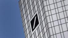 Manipulation sur le marché des changes: Deutsche Bank écope d'une grosse amende
