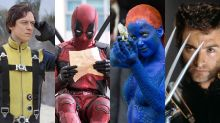Ranking The X-Men Films From Best To Worst