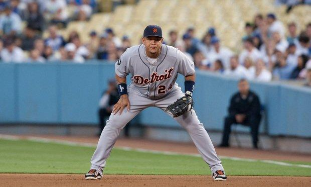 Baseballer Miguel Cabrera Catches Third-Party Lawsuit From ... Miguel Cabrera Father