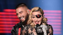 At 60, Madonna Stuns With Her Impossibly Toned Legs at the Billboard Music Awards