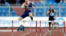 Athlé - Ostrava - Meeting d'Ostrava: Karsten Warholm vainqueur mais déçu