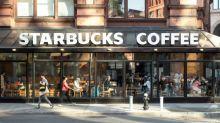 Microsoft und Starbucks stellen gemeinsame Blockchain-Projekte vor