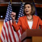 Nancy Pelosi Approves Drafting of Impeachment Articles Against Trump