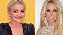 Jamie Lynn Spears Shut Down a Troll Who Said Britney Was Mentally Ill