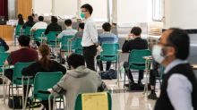 British teachers in Hong Kong 'considering resigning' over controversial security law