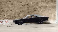 In diesen Filmen wurden die meisten Autos zu Schrott gefahren