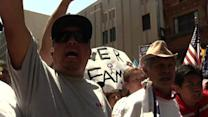 May Day Rallies Take on Labor, Immigration