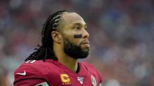 Larry Fitzgerald opens up about his regrets in his mom's cancer battle