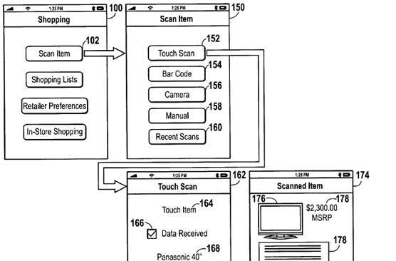 Apple lands patent for NFC-ready shopping app, could make impulse spending an iPhone tap away