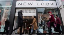 Why has the nation fallen out of love with New Look?
