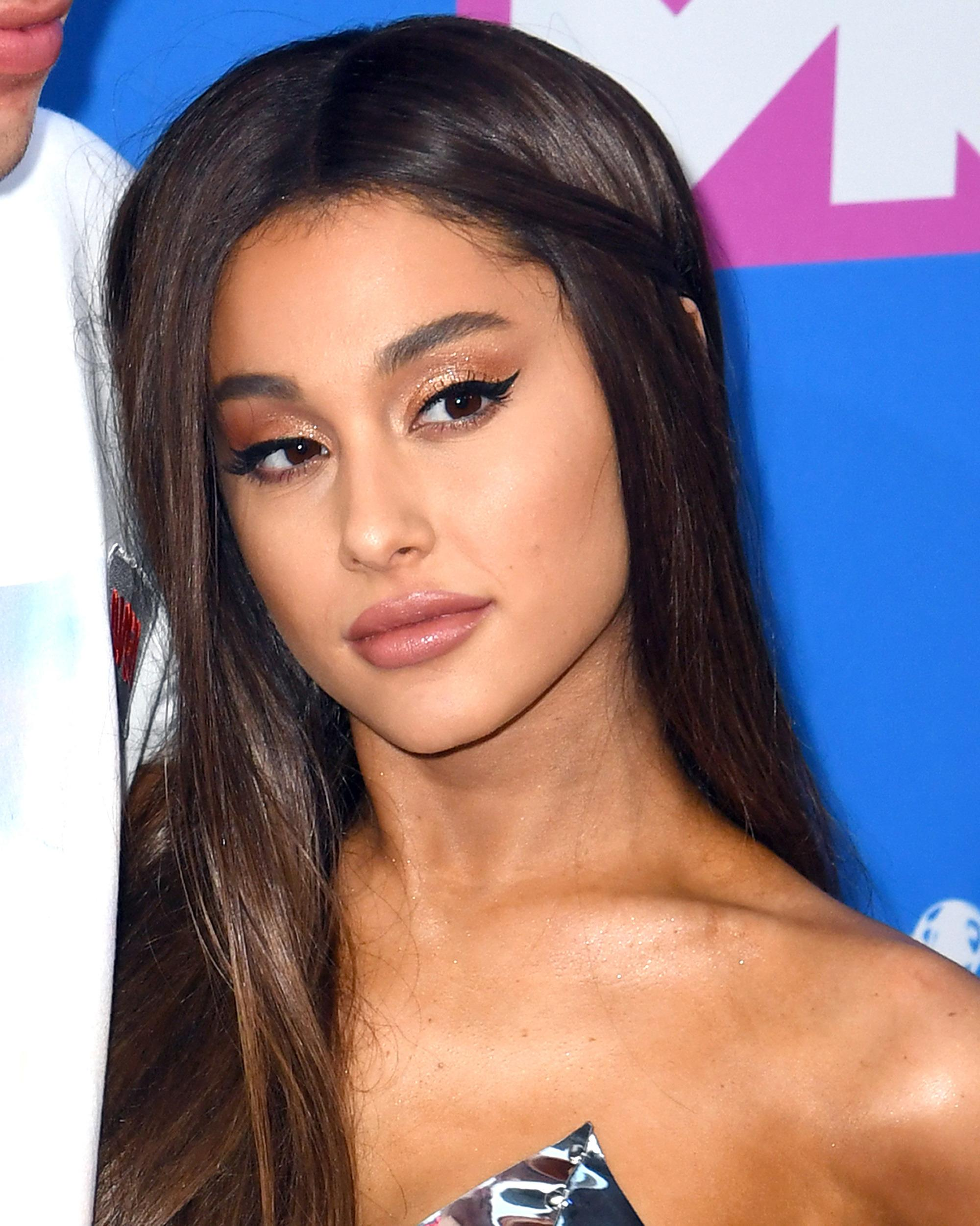 File photo dated 20/08/18 of Ariana Grande, who has accused Grammys organiser Ken Ehrlich of stifling her creativity as she gave her reasons for her withdrawal from the show.