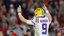 NFL draft: Joe Burrow wasn't the only standout prospect in LSU-Bama thriller