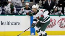 Dumba honoured for by NHL for anti-racism, community efforts