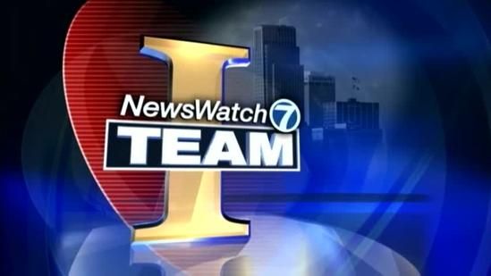 I-Team: Damaged, bleached clothes found in store's dumpster
