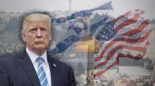 Five things to watch in Trump's Jerusalem speech