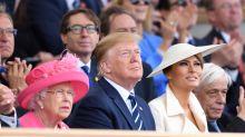 Una reina para 12 presidentes: las reuniones de Isabel II con los mandatarios de EE. UU.