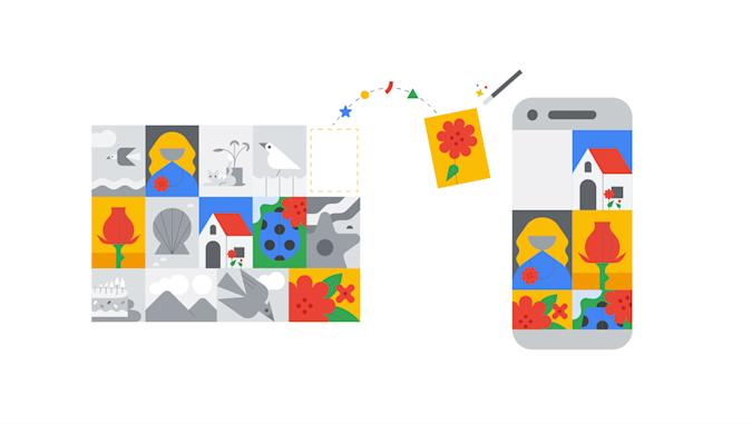 Google Photos 2021 AI update