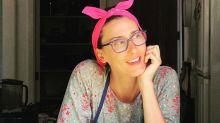 """Paola Carosella rebate comentário machista em seu Instagram: """"Me expresso educadamente com liberdade"""""""
