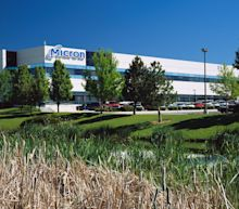 Micron's Memory Chip Prices Firm Up