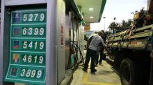 Valor aprovado de subvenção ao diesel à Petrobras supera R$5 bi, diz  ANP