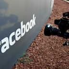 Facebook downgraded after 11 high-profile execs defect