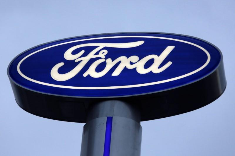 Ford scraps plan for $1.6 billion plant in Mexico after Trump criticism