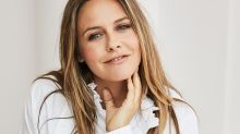 Alicia Silverstone Gets Real About What It Was Like Filming 'The Baby-Sitters Club' Reboot