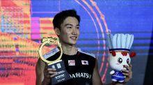疫情攪局 世界羽聯9月亞洲4站賽事取消