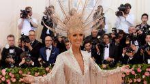 Céline Dion's style evolution