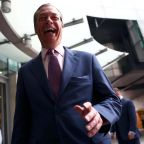 Brexit Party preparing to fight general election after topping European parliament poll, says Farage