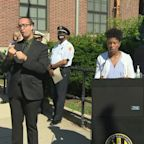 Baltimore Officials Address COVID-19 And July 4th