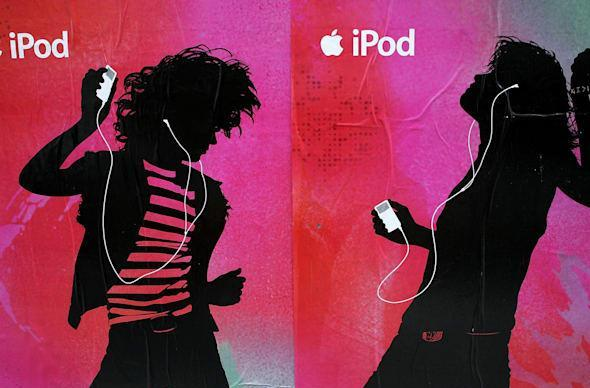 Apple emerges victorious in iPod antitrust lawsuit