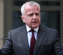 U.S. ambassador refuses to leave Russia despite Kremlin warning